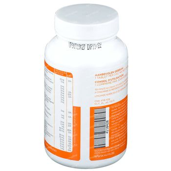 Alfa Up-Cell Forte 90 capsules