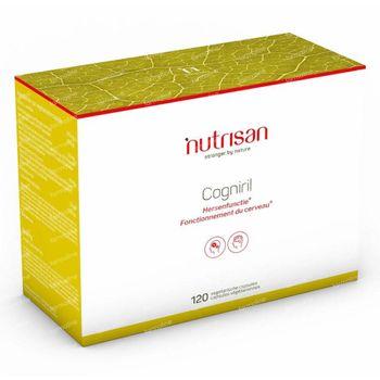 Nutrisan Cogniril 120 capsules