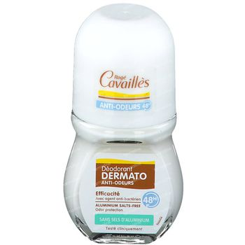 Rogé Cavaillès Deodorant Dermato 48h 50 ml roller