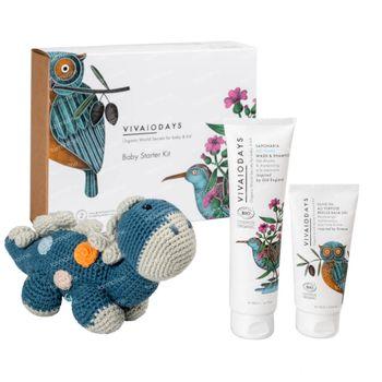 VIVAIODAYS Baby Essentials Gift Set 1 set