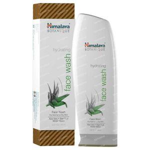 Himalaya Botanique Hydraterende Face Wash 150 ml