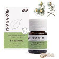 Pranarôm Aromaparels Grove Den Bio 60  parels