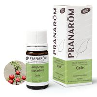 Pranarôm Huile Essentielle Cade Bio 5 ml