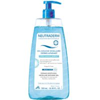 Neutraderm Dermo-Soothing Micellaire Douchegel 500 ml