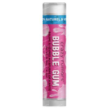 Crazy Rumors Lippenbalsem Bubble Gum 4,4 g