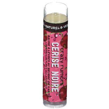 Crazy Rumors Lippenbalsem Cerise Noire 4,4 g