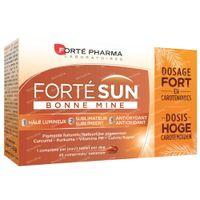 Forté Pharma Fortésun Bonne Mine 45  comprimés