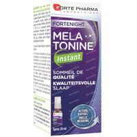 Forté Pharma Forténight Melatonine Instant 20 ml
