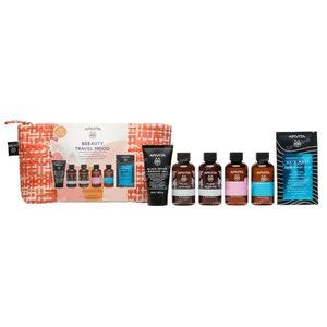 Apivita Beeauty Travel Mood Gift Set