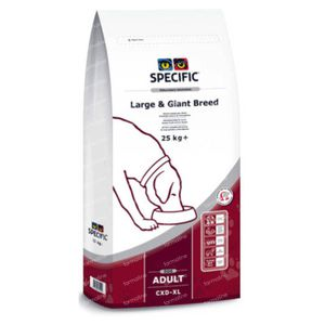 Specific CXD-XL Adult Large & Giant Breed 12 kg