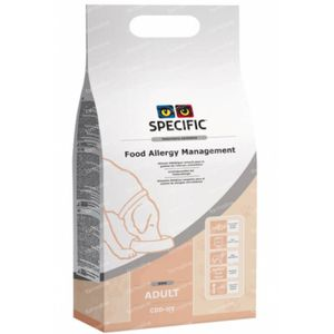 Specific CDD-HY Food Allergy Management 2 kg