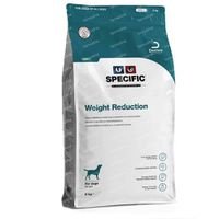 Specific Weight Reduction CRD-1 Hond 12 kg