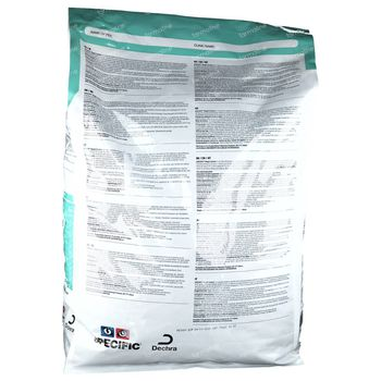 Specific Weight Control CRD-2 Chien 12 kg