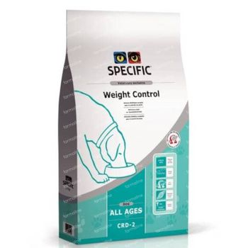 Specific Weight Control CRD-2 Hond 12 kg