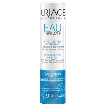 Uriage Thermaal Water Hydraterende Lippenstift 4 g