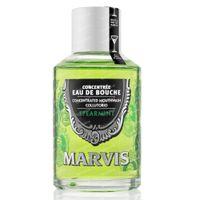 Marvis Mondwater Groene Munt 120 ml