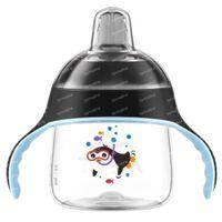 Avent Drinkbeker met Zachte Drinktuit Pinguin SCF746/00 200 ml