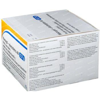 Macrogol+ Electrolytes AB 13,7g 50 zakjes