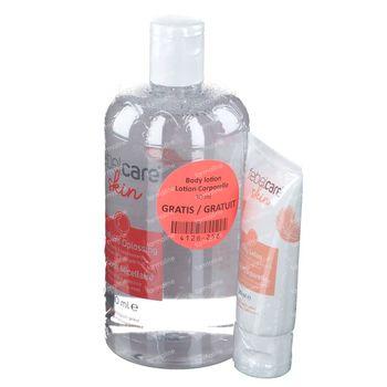 Febelcare Skincare Solution Micellaire  + Bodylotion OFFERT 30ml 500+30 ml