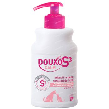 Douxo Calm S3 Shampoo 200 ml