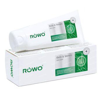 Röwo Baume de Veines et Jambes 100 ml