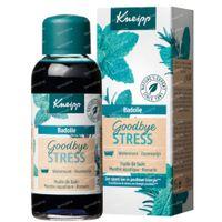 Kneipp Goodbye Stress Bath Oil 100 ml