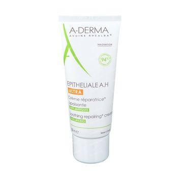 A-Derma Epitheliale A.H. Ultra Kalmerende & Herstellende Crème 100 ml