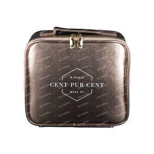 Cent Pur Cent Make-up Koffer 1 stuk