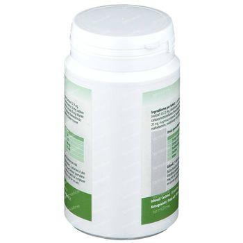 Pharmanutrics L-Carnitine 500 120 comprimés