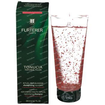 René Furterer Tonucia Natural Filler Replumping Shampoo 200 ml