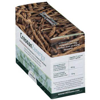 Cressana CressanZenergy Ashwagandha 60 capsules