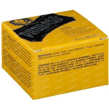 Proraso Wood & Spice Tissus Rafraîchissants 6 pièces