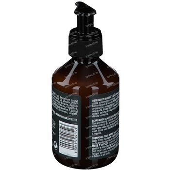 Proraso Cypress Vetyver Shampoing pour Barbe 200 ml