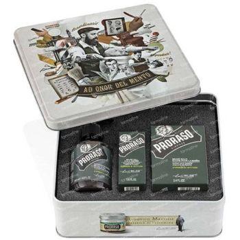 Proraso Cypress Vetyver Gift Set 1 set