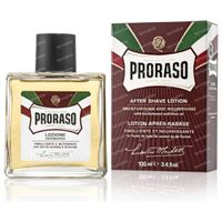 Proraso Sandalwood Aftershave Lotion 100 ml