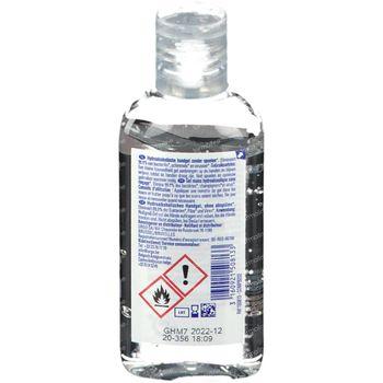 Mercurochrome Desinfecterende Handgel Monoï 75 ml