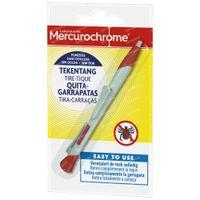 Mercurochrome Pince à Tiques 1 pièce