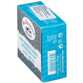 Ma Provence Savon Dermatologique au Talc 90 g