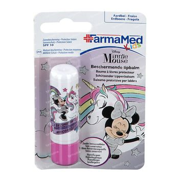 Disney Baume à Lèvres Minnie Mouse 1 pièce