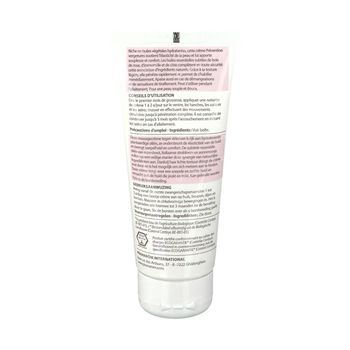 Pranarôm Zwangerschap Massage-Crème tegen Striemen Bio 100 ml
