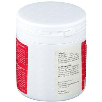 Bioradix Daily Greens 200 g poeder
