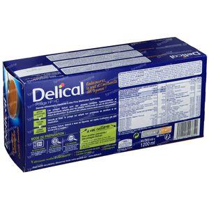 Delical Soep HP-HC Tomaat-Wortel 4x300 ml