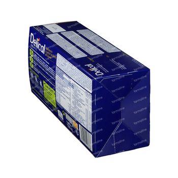 Delical Soep HP-HC Champignon 4x300 ml
