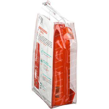 SVR Sun Secure Brume Invisible Fresh Mist SPF50+ + Topialyse Micellaire Reinigingsolie 200+50 ml