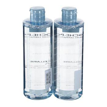 La Roche-Posay Eau Micellaire Ultra Peaux Reactives DUO 2x400 ml