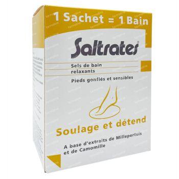 Saltrates Sels Traitants Pieds Sensibles 200 g