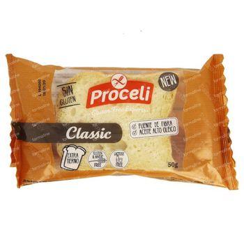 Proceli Pain Classic 2x50 g
