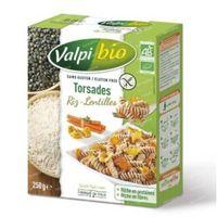 Valpi Bio Torsades Riz - Lentilles 250 g