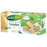 Valpi Bio Cannelloni Maïs 250 g