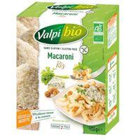 Valpi Bio Macaroni Riz 500 g
